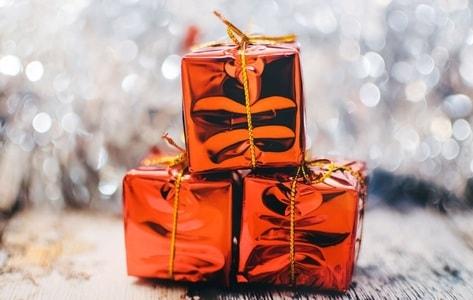 全部同じプレゼント